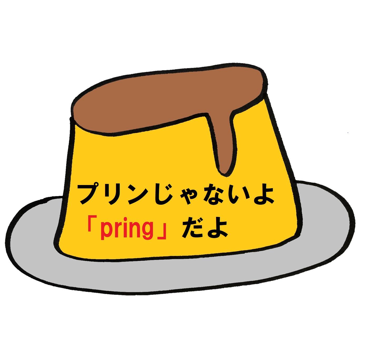 プリン(pring)の特徴や使い方まとめ【提携ポイントサイト一覧】